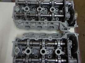 Tapa de cilindros Dodge Jurney 2.7
