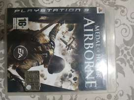 Medal of Honor Airborne PS3 fisico