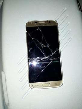 Samsung S7 Edge para Repuestos