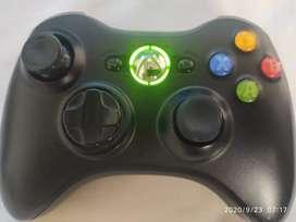 Control Xbox 360 Inalámbrico Original