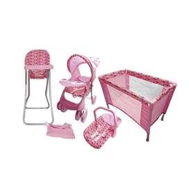 Set de muñecas baby kits