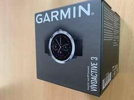GARMIN VIVOACTIVE 3 - GPS