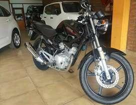 Yamaha YBR 125cc 2019