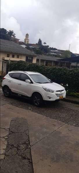 Se vende Hyundai tucson ix35 modelo 2015