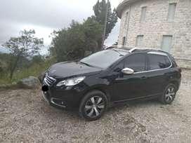 Peugeot 2008 THP SPORT mod 2017