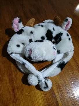 Gorrita Vaca