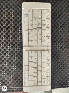 TECLADO BLUETOOTH HUAWEI MATE 9 ORIGINAL