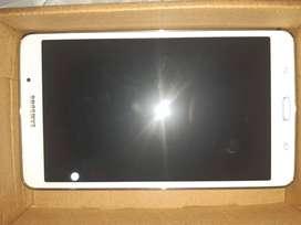 A la venta tablet Samsung