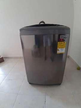 Vendo lavadora LG 19 kg