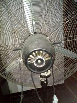 Vendo o permuto ventilador industrial