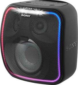 Gran Parlante Sony Bluetooth Xb501