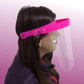 Caretas de protección facial, caretas faciales, caretas proteccion - gratis llavero NONTOUCH