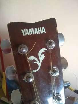 Guitarra Yamaha!