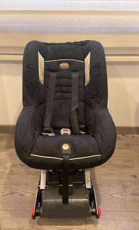 Silla de bebé Britax para vehículo Semi Universal 0 - 18 Kg