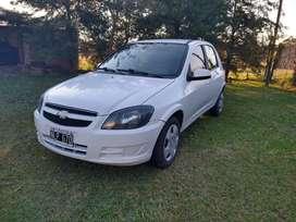 Vendo Chevrolet Celta 5p LT
