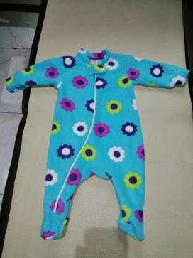 Pijama Nueva Niña