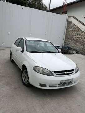 Vendo Chevrolet Optra 5p 1.8L T/M