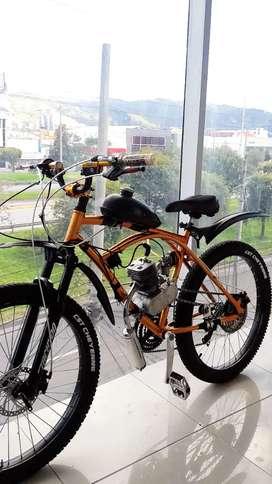 Ciclomotor 100cc
