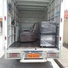 Transporte Dentró y Fuera de la Provincia