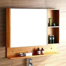 Organizador con Espejo
