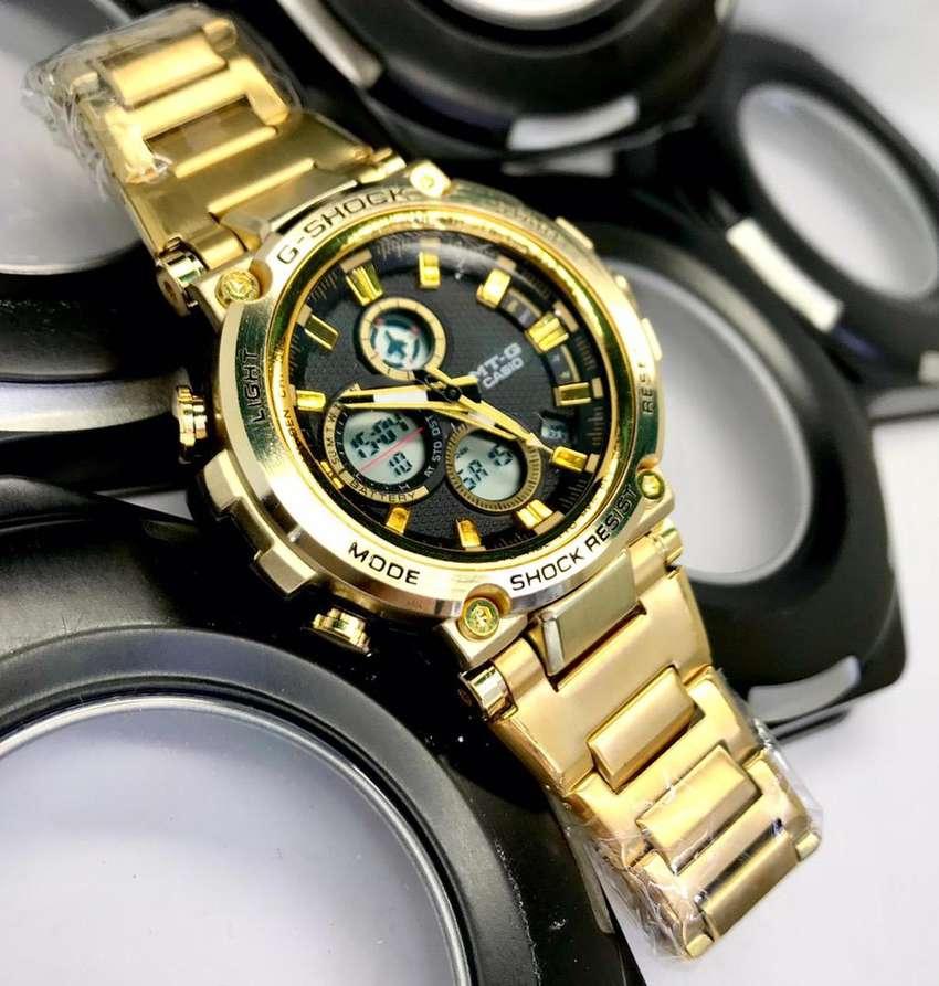 Relojes casio envio gratis