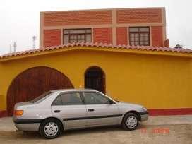 Aquilo Casa de Playa en San Bartolo