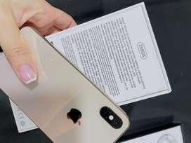 Se vende iphone Xs 256 Gb color Oro