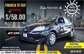 Toyota Etios 0 Km Año 2021