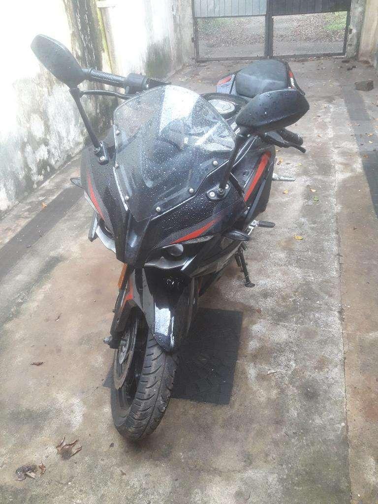 Rouser Rs 200 0