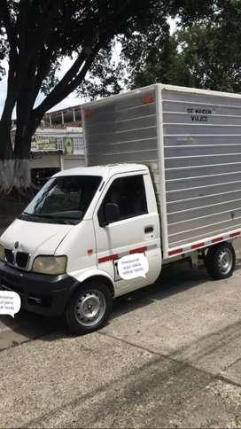 Vendo DFM furgon