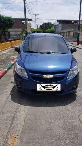 Se Vende Chevrolet Sail LS 2015