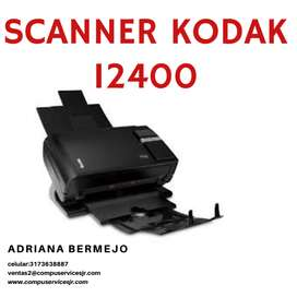 SCANNER KODAK I2400 USADO
