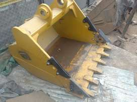 Vendo balde para retro Caterpillar 320