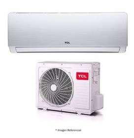 Instalacion y Reparacion de  aire Acondicionados Splits