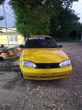 Taxi Puerto Boyacá