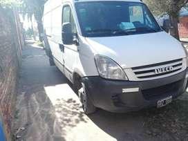 Iveco daily furgon 55/16