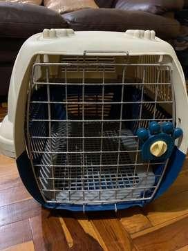 Venta de Kennel Para Mascota Pequeña