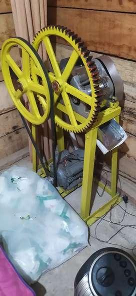 Máquina Acer guarapo