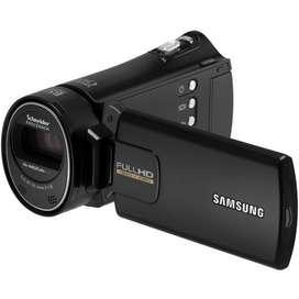 OFERTA Samsung HMXH300 Full HD 400.000!!!