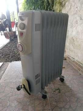Calefactor Calentador