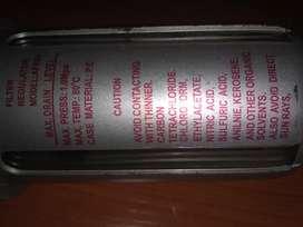 Regulador de aire,con manometro, con trampa de agua para compresor,para pintar o para herram.neumaticas