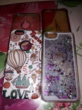Vendo,fundas para iphone 6