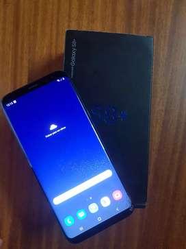 Samsung s8 plus libre de fabrica