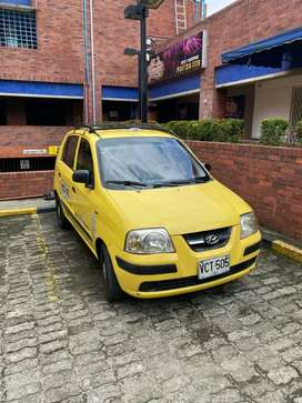 Venta taxi 2010