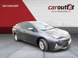 Toyota Prius 4G Hibrido Auto CarOutlet Nexumcorp