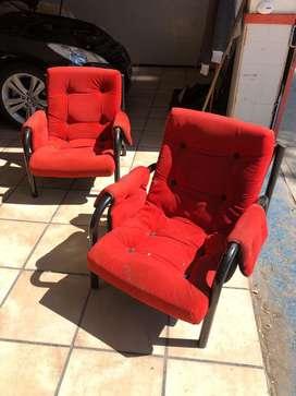 Oferta sillones de caño
