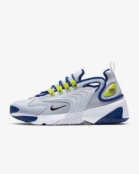 Nike Zoom 2K - Originales.