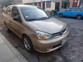 Se Vende Auto Toyota Yaris - Motivo Viaje