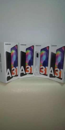Samsung A31 DUAL Y DE 1 SIM