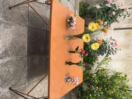 Vendo floreros decoración